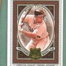 2007 Upper Deck SP Legendary Cuts Miguel Cabrera Detroit Tigers # 85