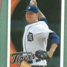 2010 Topps Ryan Perry Detroit Tigers # 575