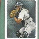 2002 Topps Gallery Brandon Inge Detroit Tigers # 151
