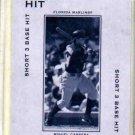2005 Donruss Playoff HIT Miguel Cabrera #D 1/55 RARE Detroit Tigers Marlins