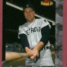 2001 Topps American Pie Bill Freehan Detroit Tigers # 8