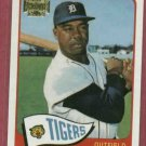 2002 / 1965 Topps Archives Willie Horton Detroit Tigers # 97