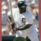 1993 Score Pinnacle Cooperstown Card Cecil Fielder Detroit Tigers # 28