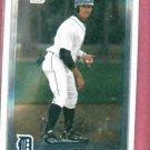 2010 Bowman Chrome Daniel Fields Detroit Tigers Rookie