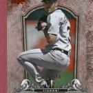2008 Upper Deck A Piece Of History Justin Verlander Detroit Tigers # 33  #D/ 149