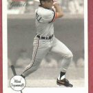 2001 Fleer Greats Alan Trammell Detroit Tigers # 22