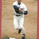 1995 SP Upper Deck Alan Trammell Detroit Tigers # 153