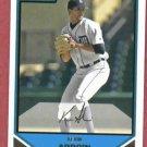 2007 Bowman Prospects Kevin Ardoin Detroit Tigers Rookie # BP32