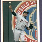 2012 Topps Delmon Young Detroit Tigers # 65