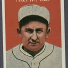 2011 Topps CMG Reprints Ty Cobb Detroit Tigers 1932 #CMGR 26
