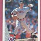 2012 Leaf Memories 1990 Buyback Paul Gibson Detroit Tigers # 298 #D 12/20