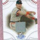 2008 Donruss Threads Alan Trammell Jersey Card Detroit Tigers # 26 #D 2/250
