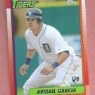 2013 Topps Archives Avisail Garcia Detroit Tigers # 181 Rookie