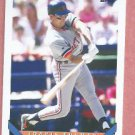 2013 Topps Archives Travis Fryman Detroit Tigers SP # 232