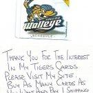 2013 14 Toledo Walleye Hockey Schedule From Toledo Blade ECHL