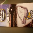 Toledo Walleye Winterfest Fan Guide First ECHL Outdoor Hockey Game