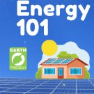 Solar Energy 101 - Counting on Solar Power for Emergency Preparedness & Disaster Relief