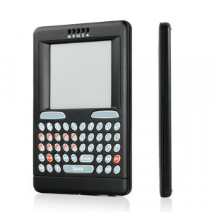 Wireless Keyboard/Touch Pad
