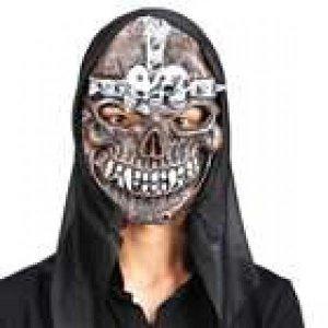 Mask: Skeleton Head