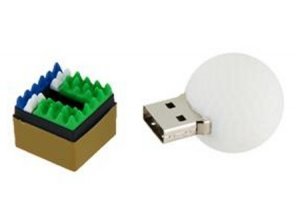 8GB Golf USB Flash Drive