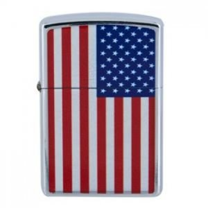 Lighter, USA Design
