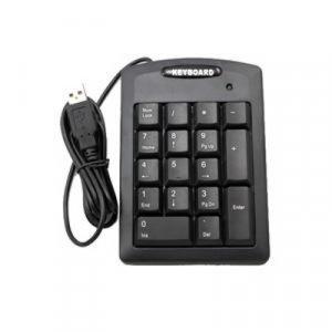 USB Mini Keyboard