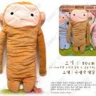 Monkey pillow&free shipping