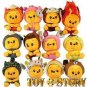 FAMILY OF WINNIE (A)&FREE SHIPPING