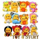 FAMILY OF WINNIE (B)&FREE SHIPPING