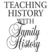 Family History Photo Montage