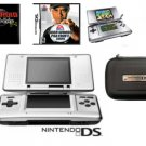 "Nintendo DS ""Tiger Woods 2005"" Bundle - 2 Games & DS Case"