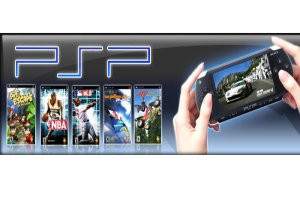 """Sony PSP """"Super Pack"""" - 5 Games With Extra Accessories (Japan)"""