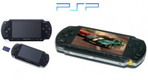 Sony PSP Portable Video Game System (Japan)
