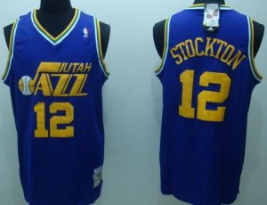 John Stockton Road Jersey