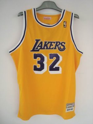 Magic Johnson Throwback