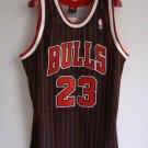 Michael Jordan Alternate Jersey