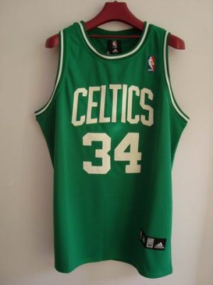 Paul Pierce Road Jersey