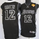 Shannon Brown Finals Jersey