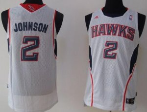Joe Johnson Home Jersey