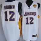 Shannon Brown Alternate Finals Jersey