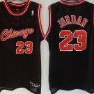 Black Michael Jordan Throwback