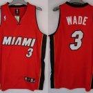 Dwayne Wade Alternate Jersey