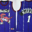 Tracy McGrady Road Throwback Jersey