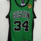 Paul Pierce Alternate Finals Jersey