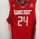 Kobe Bryant All Star Jersey