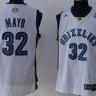OJ Mayo Home Jersey