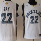 Rudy Gay Home Jersey