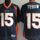 Tim Tebow Home Jersey