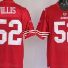 Patrick Willis Home Jersey