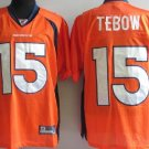 Tim Tebow Alternate Jersey
